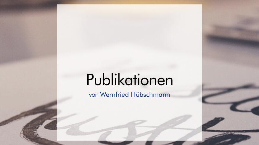 Publikationen (1)